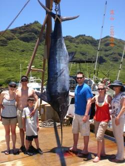2011 Kauai Sportfishing Gallery, Lahela Sportfishing