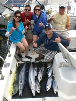 2012 Kauai Sportfishing Gallery, Lahela Sportfishing