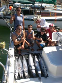 2015 Kauai Sportfishing Gallery, Lahela Sportfishing