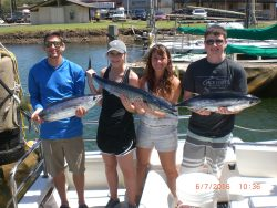 2016 / 2017 Kauai Sport Fishing Gallery, Lahela Sportfishing