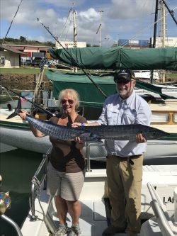 2018 Kauai Sportfishing Gallery, Lahela Sportfishing