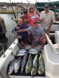 2017 Kauai Sport Fishing Gallery, Lahela Sportfishing