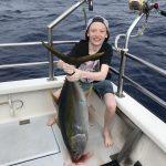 40Lb Yellowfin Tuna